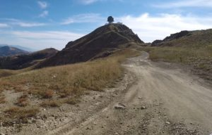 Bountiful Peak/Francis Peak ATV Trail